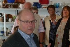 Pastor Wolff